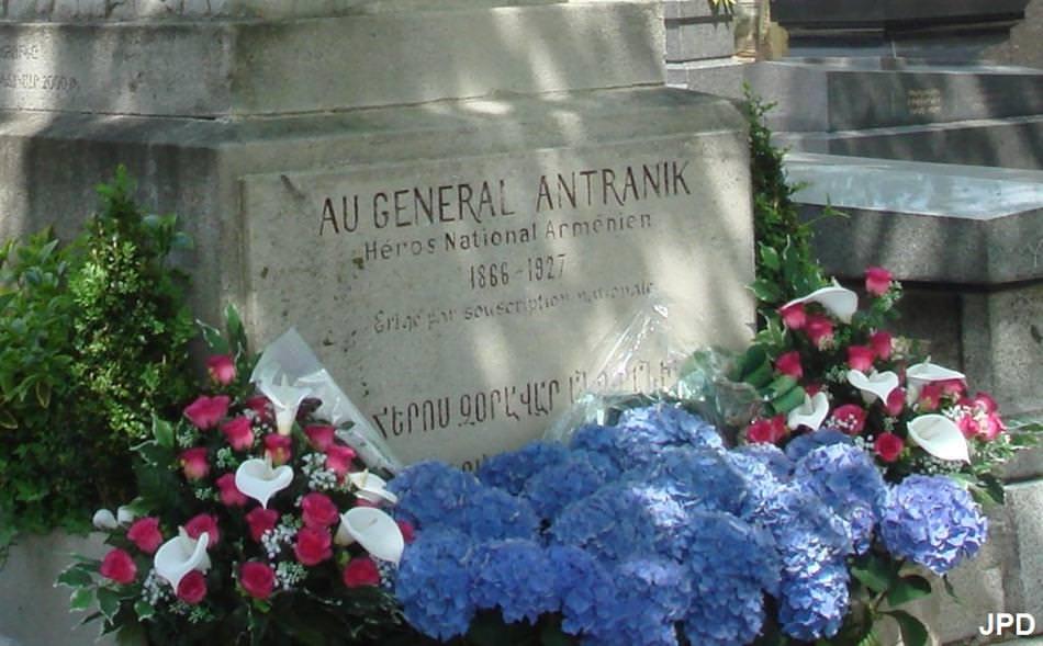 Général Antranik