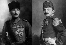 Enver paşa'nın Atatürk'e dair mektubu