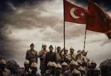 türk subayı